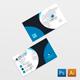 Corporate Business Card 15350 1 full screenshot