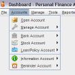 Personal Finance Assistant 7.00 full screenshot