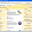 BitNami Moodle Stack 3.2.3-0 full screenshot