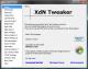 XdN Tweaker 0.9.2.1 full screenshot