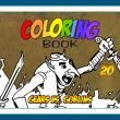 Coloring Book 20: Gears vs Goblins 1.00.58 full screenshot