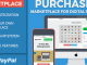 Purchasify - Marketplace for Digital Products 1 full screenshot