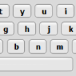 Touch Screen Keyboard 8.5 full screenshot