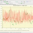 DataExplorer for Linux 3.2.0 full screenshot