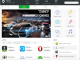 9Droid 1.0.3.0 full screenshot
