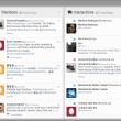 TweetDeck Portable 3.3.8-ef70f36 full screenshot