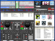 e-mix Pro Edition Free 5.7.0.0 full screenshot