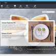 Zeta Producer Desktop CMS 12.2.3 full screenshot