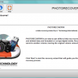 PHOTORECOVERY Professional 2017 for PC 5.1.6.0 full screenshot