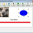 Free Business Card Maker 1.0.304 full screenshot
