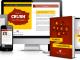 Crush CPA Study Guide 2016 full screenshot