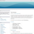 BitNami WordPress Stack 4.4.0 full screenshot