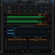 Blue Cat's Digital Peak Meter Pro for Mac OS X 4.05 full screenshot
