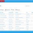 AppGini 5.62 Rev989 full screenshot
