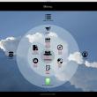 SUNRISE Contacts for Mac OS X 2017 2.5.2 full screenshot