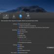 OnyX 3.0 full screenshot