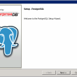 PostgreSQL 9.6.3 full screenshot