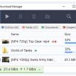 Free Download Manager for Mac 5.1.28 full screenshot