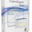 CurveExpert Basic 1.40 full screenshot