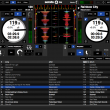 Serato DJ for Mac OS X 1.8.2 B2041 full screenshot