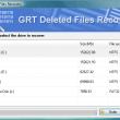GRT Recover Deleted Folder 2.6.46 full screenshot