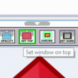 WindowTop 1.5.2 full screenshot