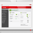 Avira AntiVir Personal - Free Antivirus 15.0.27.34 full screenshot