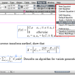MathMagic Pro Edition for Mac OS X 8.31 full screenshot