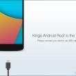 Kingo Android Root 1.4.6.2750 full screenshot