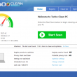 Turbo Clean PC Optimizer 4.1 full screenshot