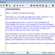 Chris Kruidenier SIM 2.32 full screenshot