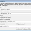 Application Mover x32 4.3 full screenshot