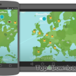 TunnelBear for Android 3.0.35.0 full screenshot