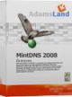 MintDNS 2008 2.0 full screenshot