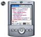 German-English Dictionary by Ultralingua for Palm 6.1 full screenshot