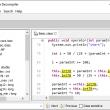 JD-GUI for Linux 0.3.5 full screenshot