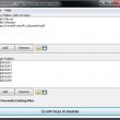 Copy Files Into Multiple Folders 1.1 full screenshot