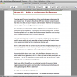 Safeguard PDF Document Security Viewer 2.5.77 full screenshot