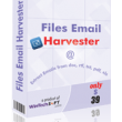 Files Email Harvester 6.1.3.72 full screenshot