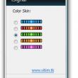 iSignal 1.1 full screenshot