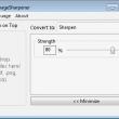 Moo0 ImageSharpener 1.10 full screenshot