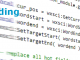 DForD LuaCoding 2010.4 full screenshot