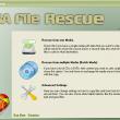 GSA File Rescue 1.09 full screenshot