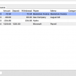 OFX2PDF for Mac 3.0.0.2 full screenshot