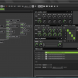 AudioMulch for Mac OS X 2.2.4 full screenshot
