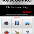 RescuePRO Standard for Windows 6.0.1.4 full screenshot