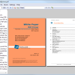Sumatra PDF Portable 2.2.1 full screenshot