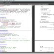 Texmaker for Linux 5.0.1 full screenshot