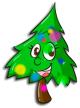 Multicolors Christmas Tree 1.0 full screenshot