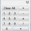 Romaco Calculator 1.1.0 full screenshot